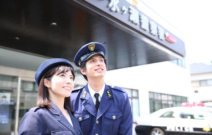 警察官の仕事内容とは?やりがいや魅力について解説|職業仕事の情報 ...