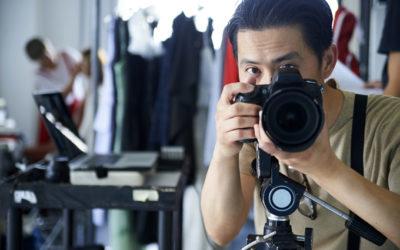 テレビ カメラマン 年収