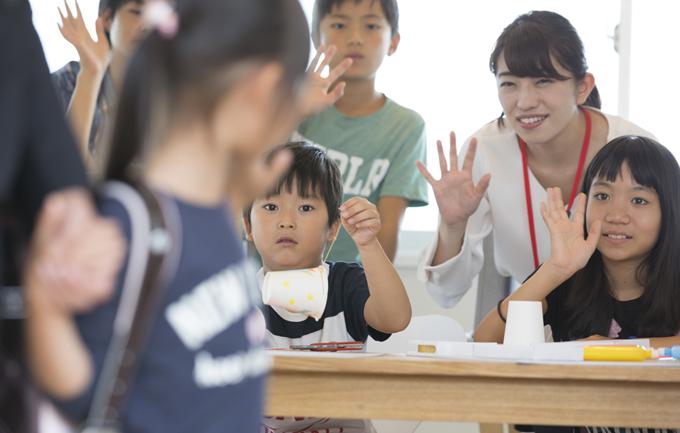 児童指導員の仕事内容とは?やりがいや魅力について解説 職業仕事の ...