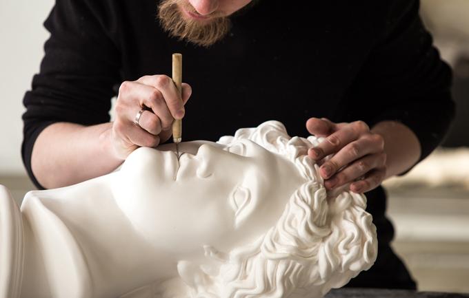 彫刻家になるには?必要スキルや向いている人の特徴などを具体的に解説 ...